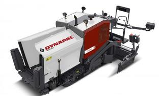 Finisseur Dynapac F1200CS